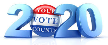 Election Day Office Closed: Tuesday November 3, 2020