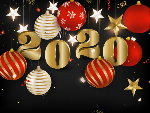 Christmas Holiday – Thursday, December 24-25, 2020