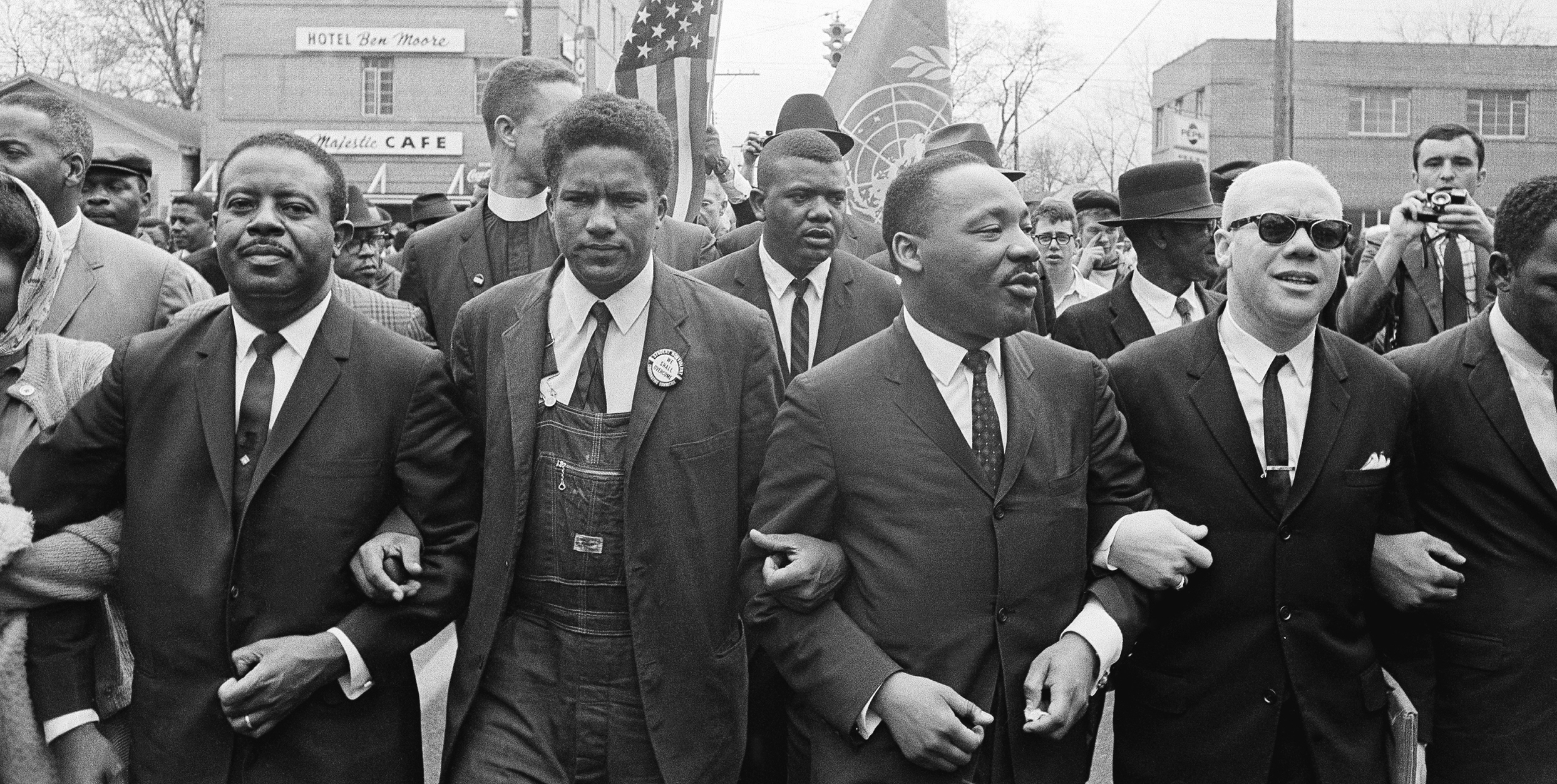 Dr. Martin Luther King, Jr's Birthday – Office Closed