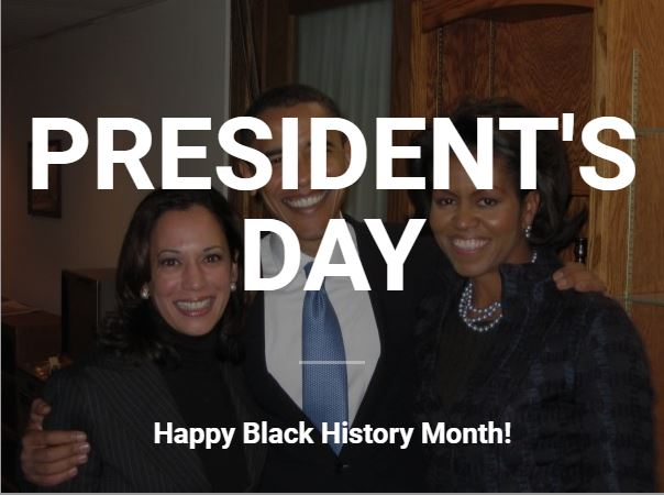 Presidents Day – Office Closed 2.15.2021